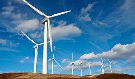 Wind Farm - ALTA Survey