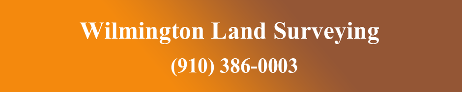 Wilmington Land Surveying